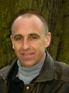 Portraitfoto von Peter Classen